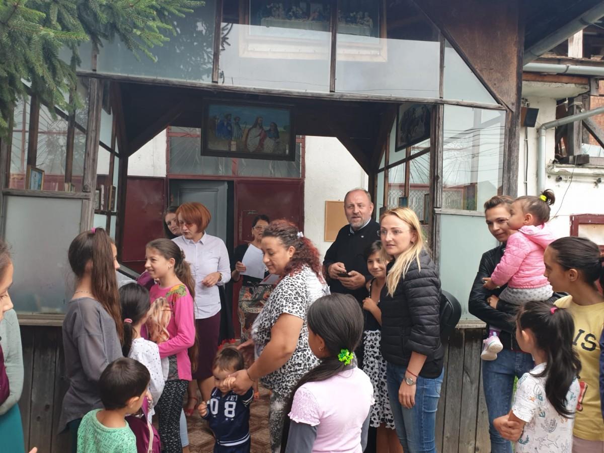 PSD Sibiu oferă o șansă în plus la educație