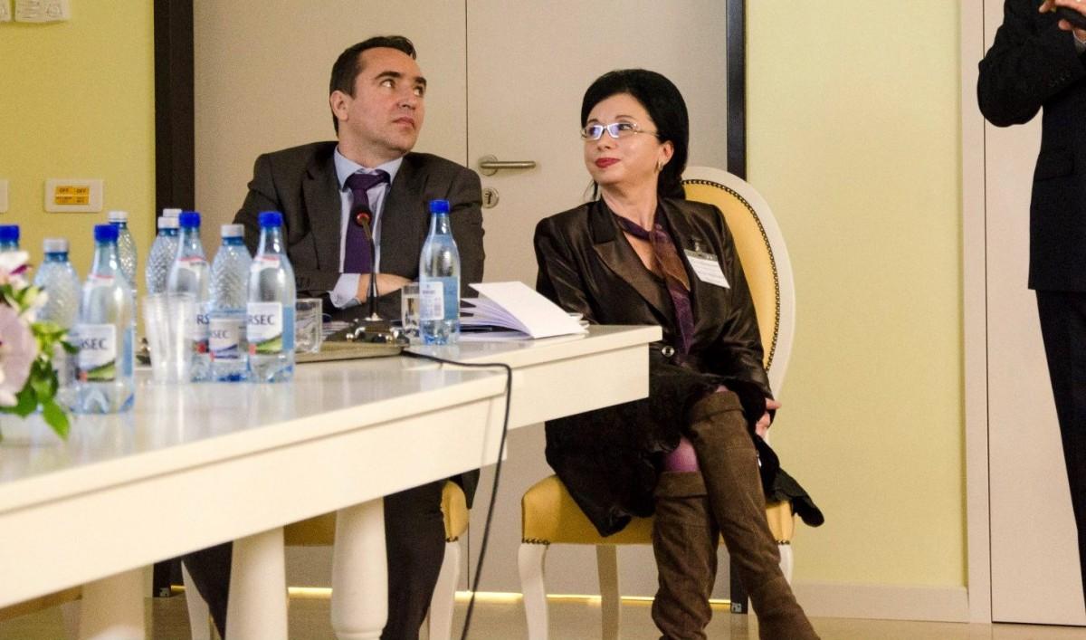 """Sănătatea țării, """"la mâna sibienilor"""". Alți doi sibieni detașați în funcții de conducere la București"""