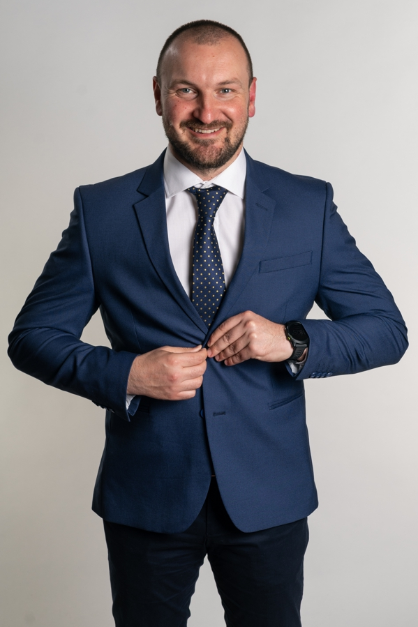 PNL și-a anunțatcandidatulla Primăria Sibiu: Adrian Bibu