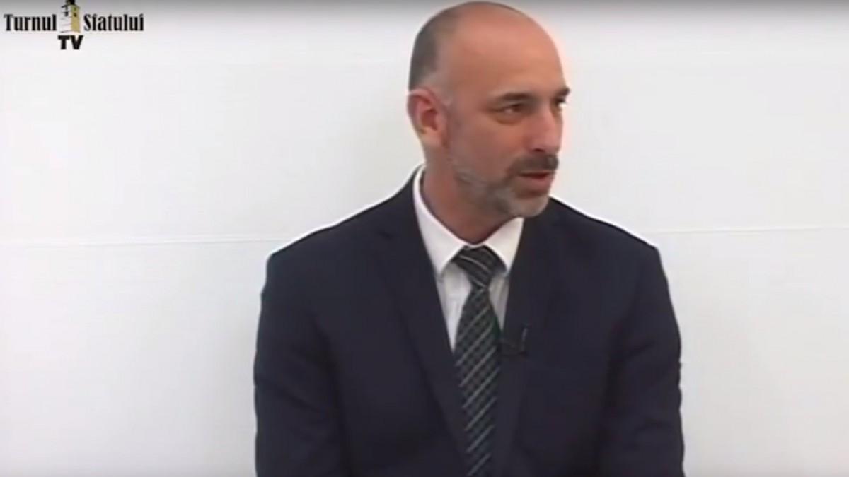 """Interviu cu șeful Salvamontului despre noua investiție: """"Vom avea condiții ideale"""""""