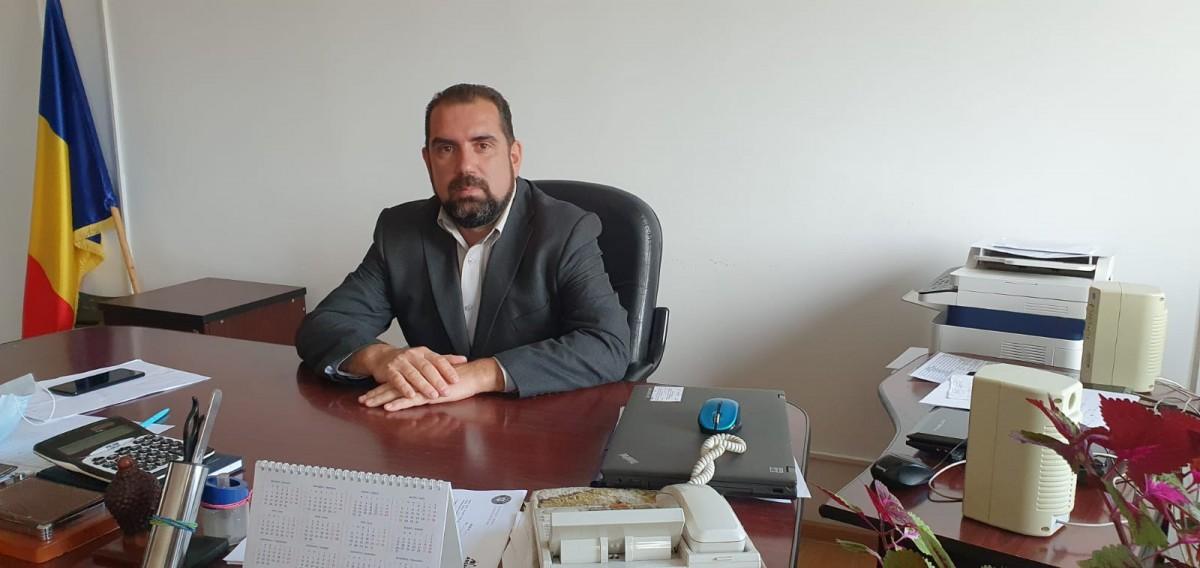 Interviu cu noul director al AJOFM Sibiu: Din cei 14.000 de sibieni în șomaj tehnic, cel puțin 10.000 se vor întoarce imediat la lucru după 15 mai