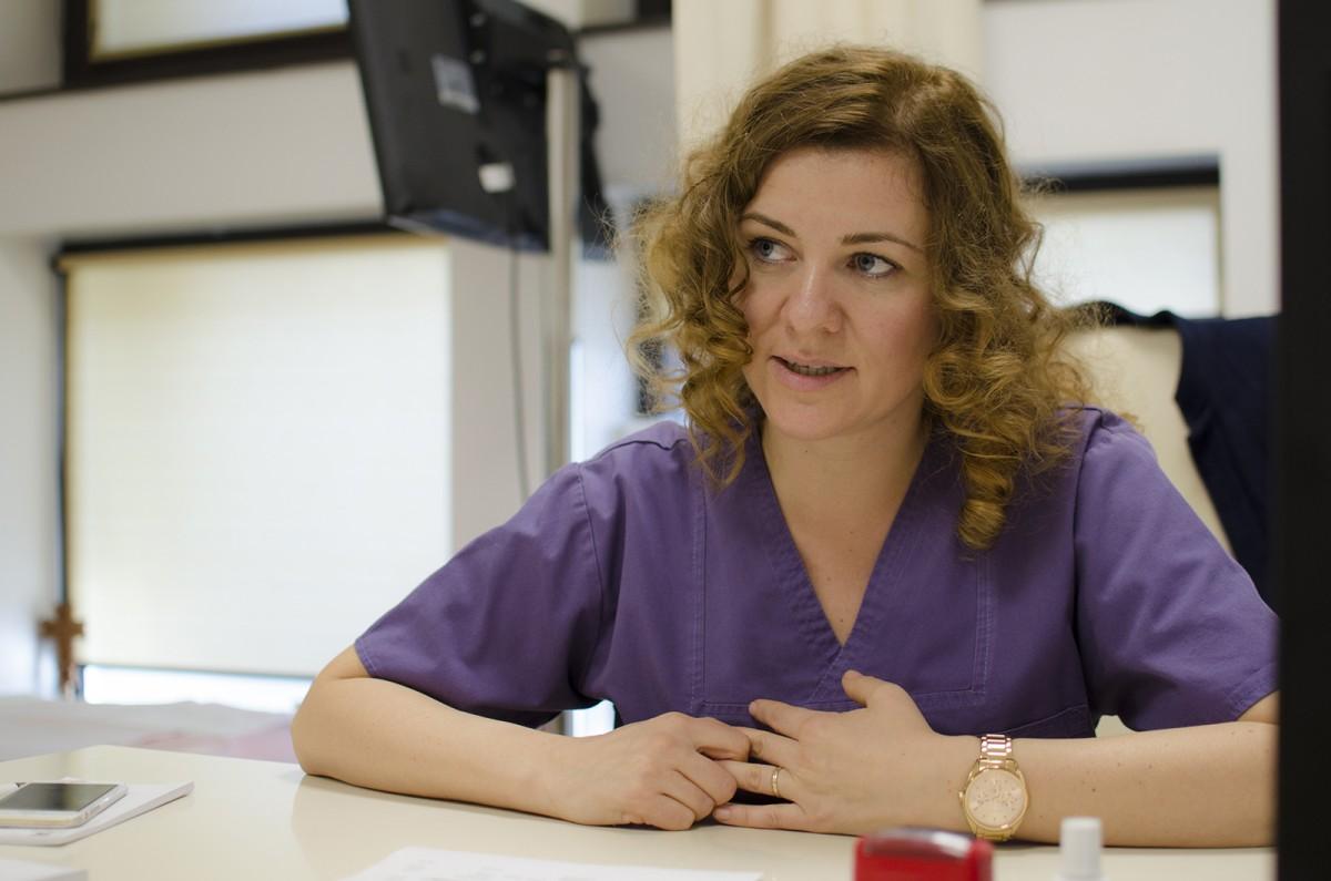 """Dr. Adriana Radu, Polisano: """"Întâlnim destul de multe cazuri când părinții refuză vaccinarea. Își asumă consecințele"""""""