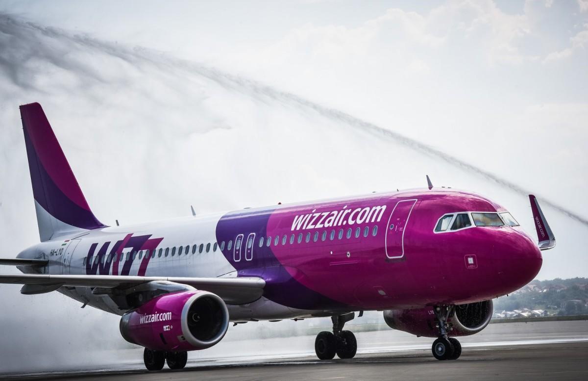 Wizz Air a anunțat noile condiții de călătorie cu avionul. Măștile sunt obligatorii