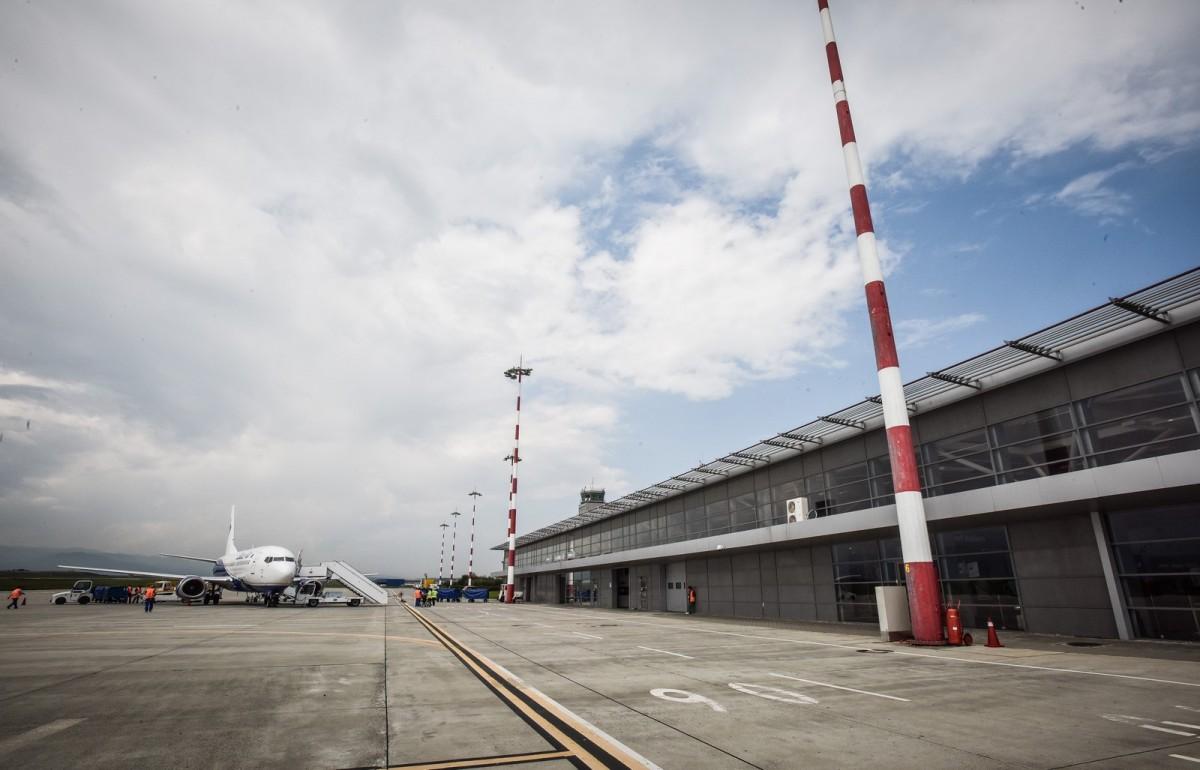 Directorul Aeroportului din Sibiu, despre schemele de stimulare pentru atragerea a noi companii aeriene: Vor avea efecte pozitive
