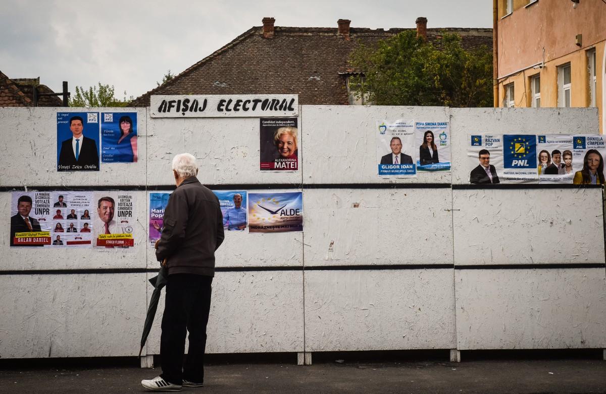 Averile candidaților la Primăria Sibiu. Un independent e cel mai înstărit