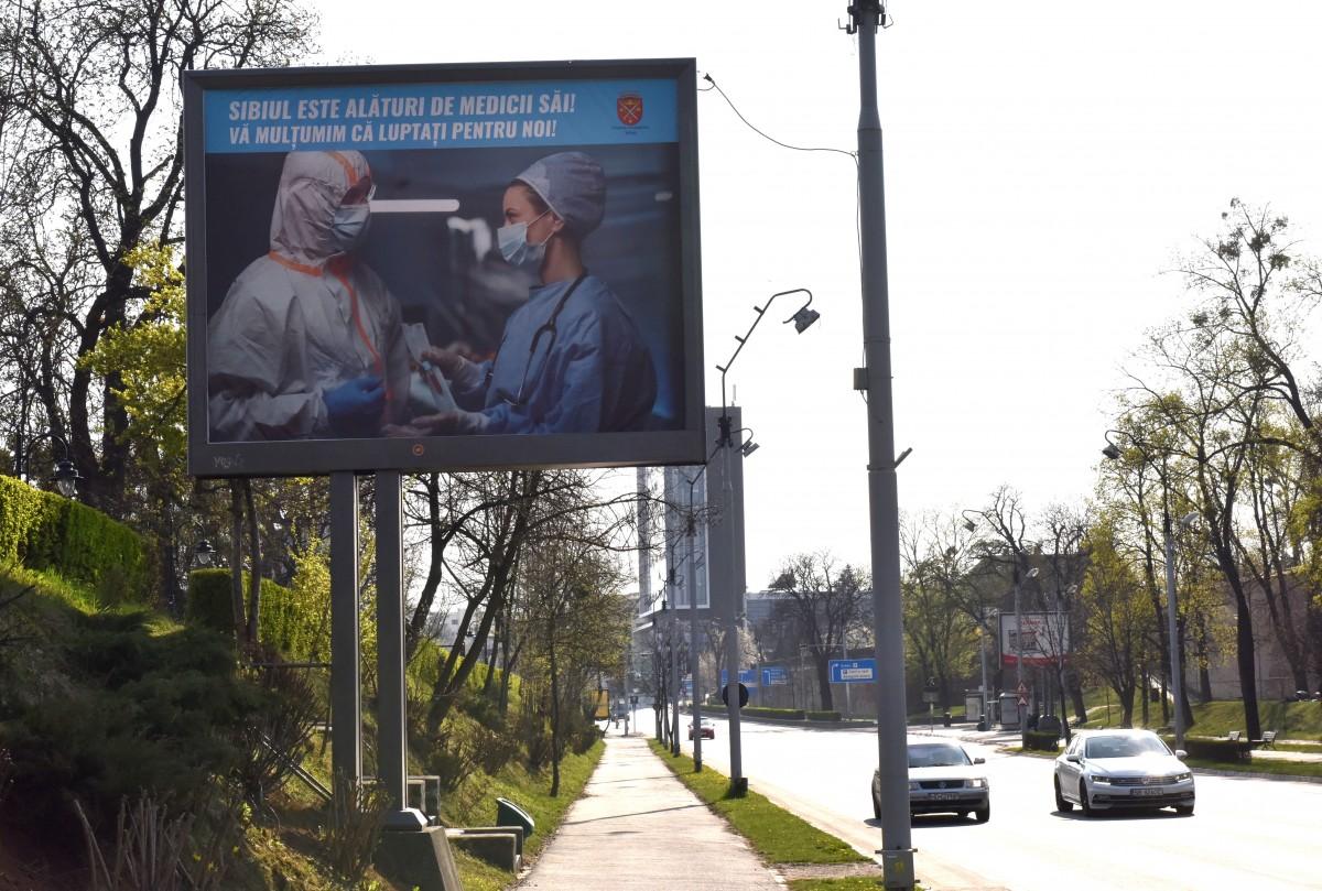 """Sponsorizări """"Covid-19"""" la Spitalul județean: s-au strâns șase milioane de lei, s-au cheltuit 3,3 milioane"""