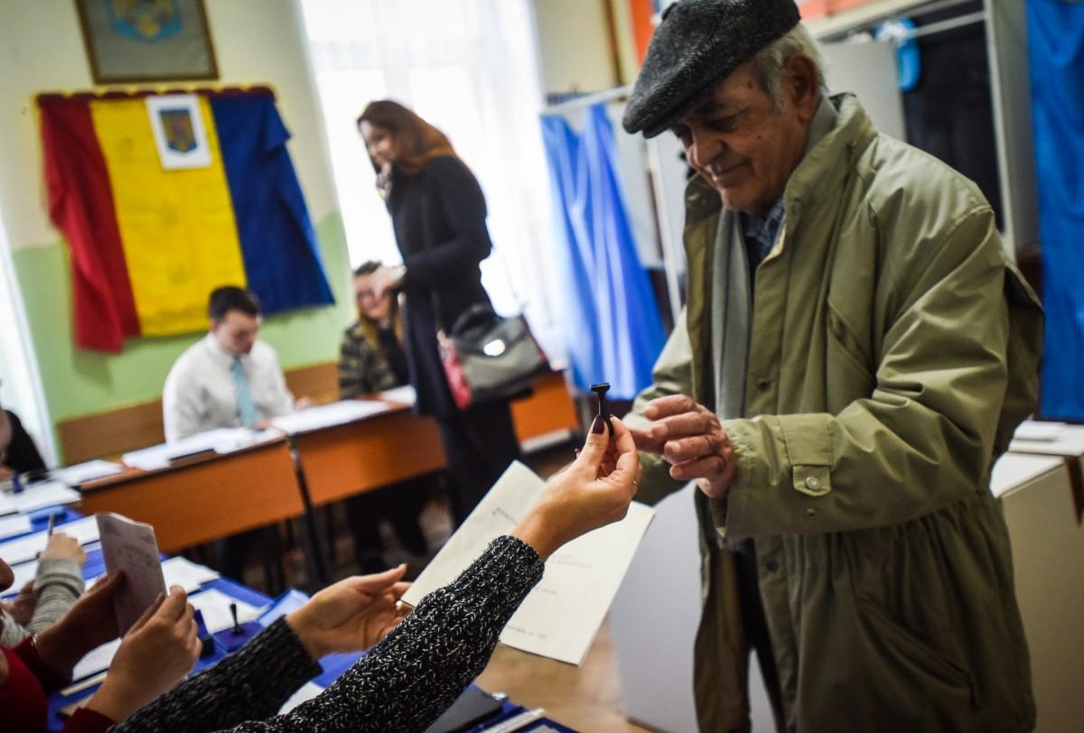 Sibiul se pregătește de alegeri.419 551 de buletine de vot, repartizate vineri și sâmbătă