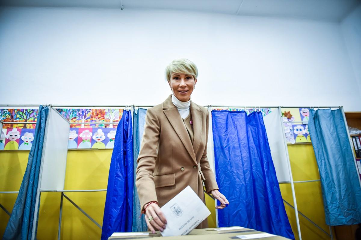 La vot cu vicepremierul Turcan. Probleme de lumea întâi