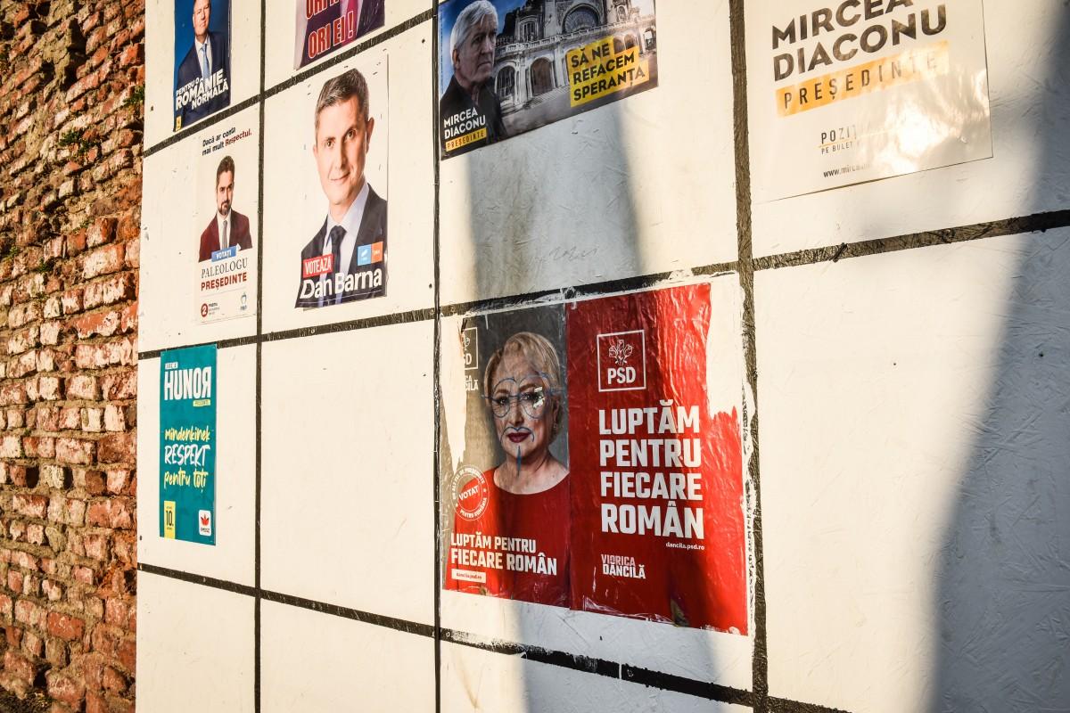 Ce și-au reproșat sibienii de la PSD, USR-PLUS și PNL unii altora în campania electorală: sancțiunile Biroului Electoral Județean