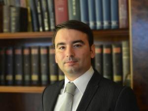 Avocatul Alexandru Suciu este noul decan al Baroului Sibiu