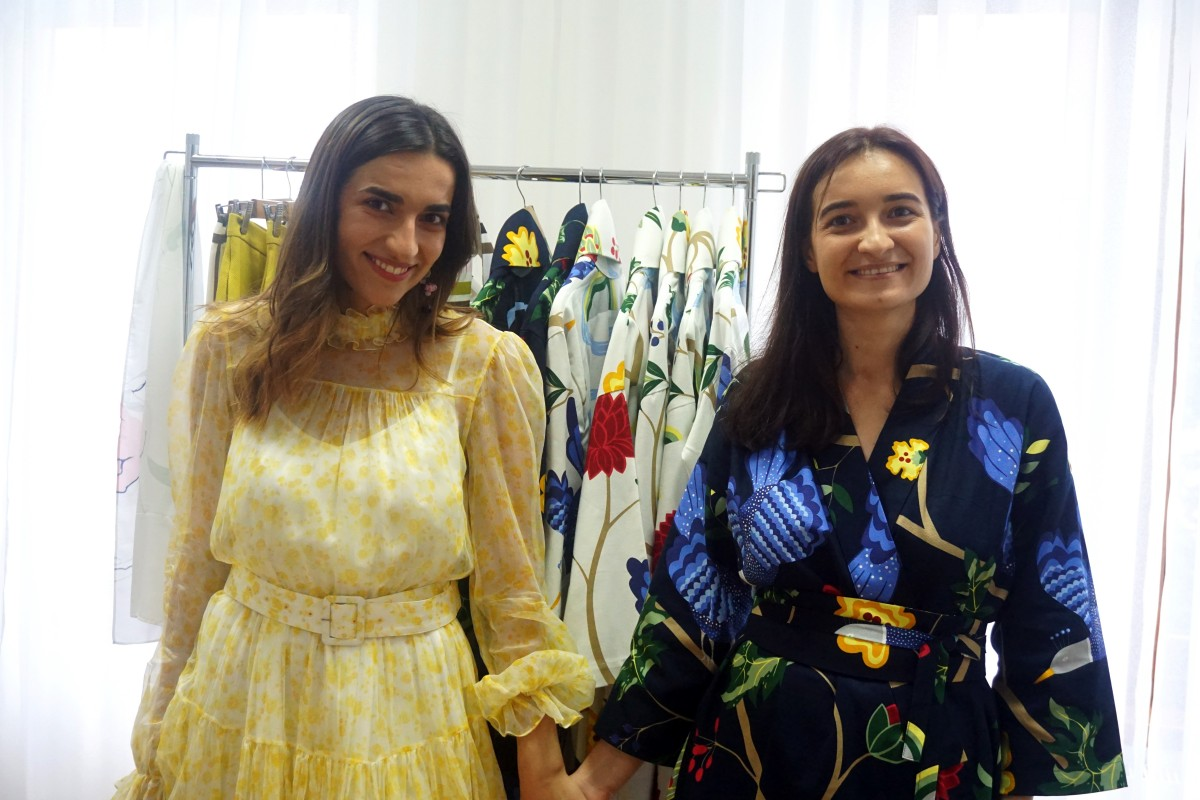 Feminitate și modernitate. Haine unice la Sibiu
