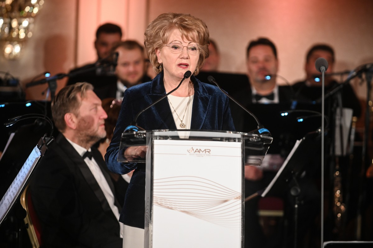 Sibiul, premiat pentru al treilea an consecutiv în cadrul Galei Municipiilor din România