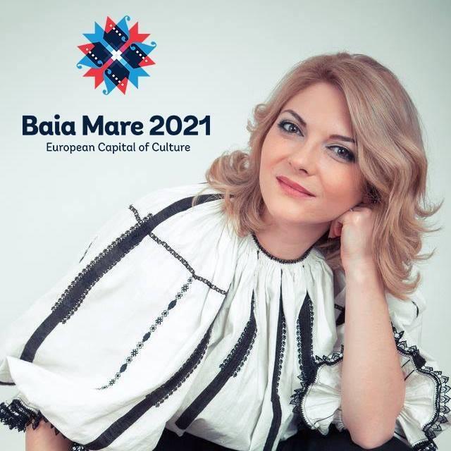 Interviu cu Andreea Ciortea, sibianca hotărâtă să transforme Baia Mare în Capitala Culturală a Europei 2021: Este un oraș viu prin oamenii săi
