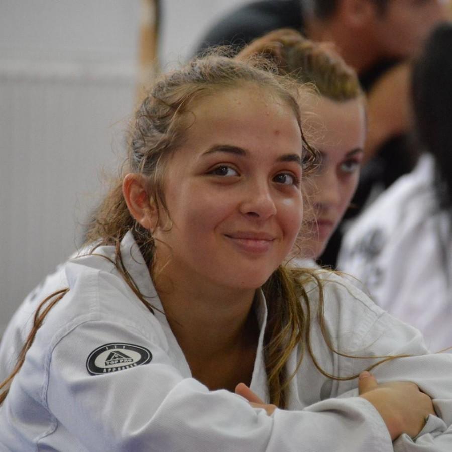 Interviu cu Andreea Pavel, sportiva care va intra în Cartea Recordurilor: Sibiul este în top și cred că merită să fie promovat mai mult