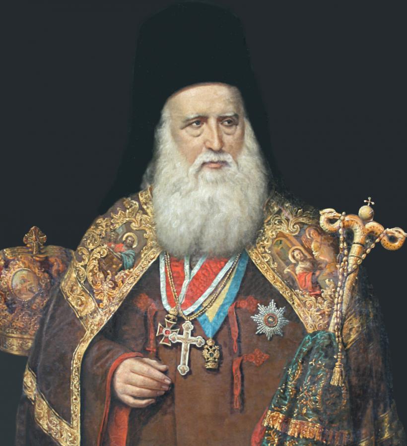 Sărbătoarea Sfântului ierarh Andrei Șaguna, mitropolitul Transilvaniei, la Sibiu:principalele evenimente