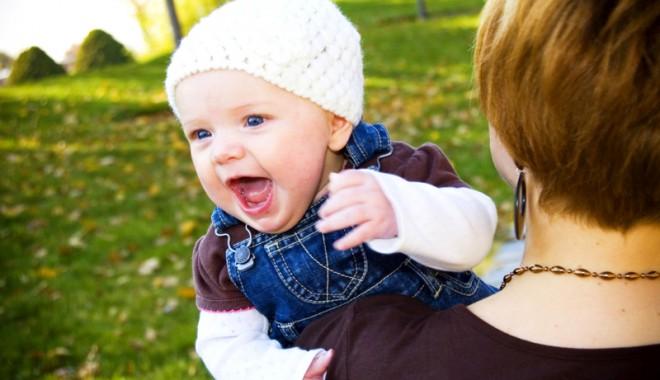 DGASP angajează 10 asistenți maternali