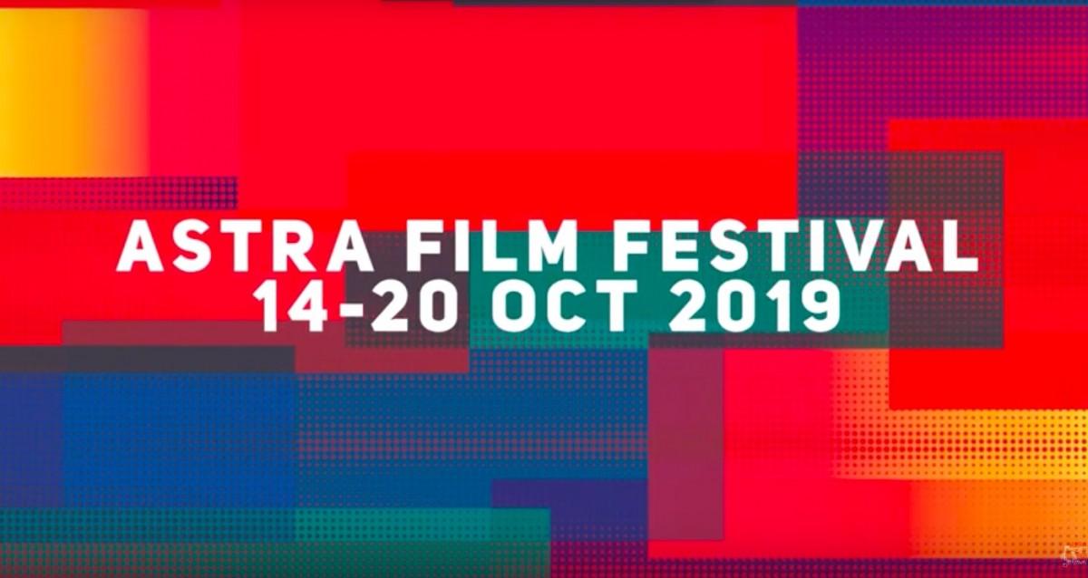 Astra Film Festival, o vedere de ansamblu a ediției din 2019: 4 secțiuni competiționale și 12 programe tematice