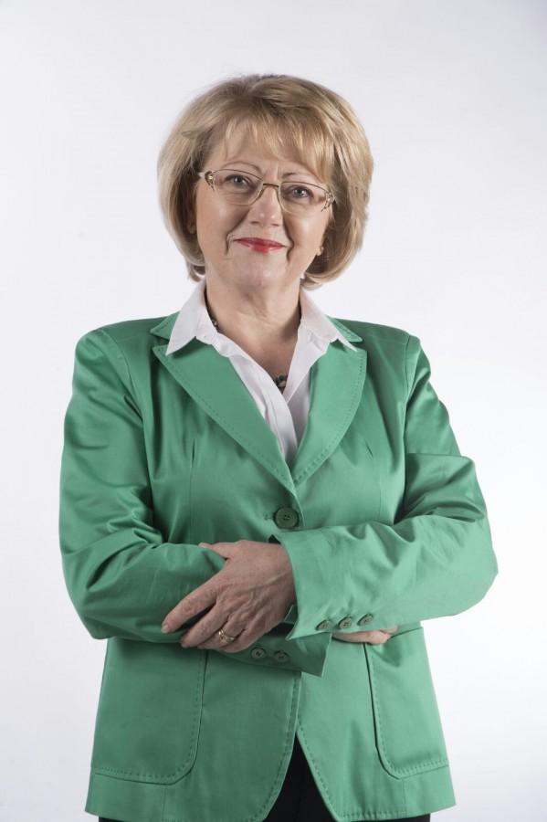 Astrid Fodor: Îmi doresc ca Sibiul să își continue dezvoltarea, nu să stagneze