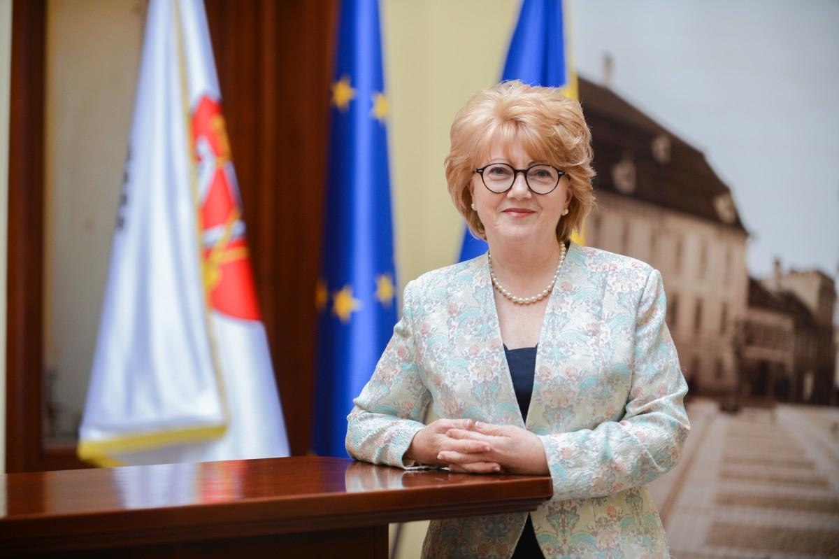 Astrid Fodor, după ce prefectul Adela Muntean a suspendat-o din funcție: Era previzibil ca un prefect PSD să acționeze în acest mod!