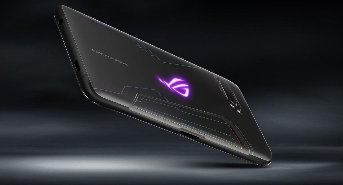 Asus ROG Phone 3: tot ce trebuie să știi