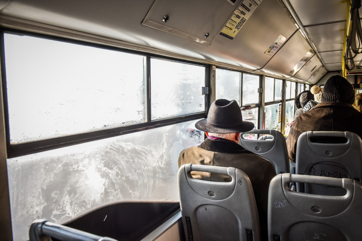 """Tursib nu reduce numărul autobuzelor pe trasee. """"N-ar avea nicio logică"""""""