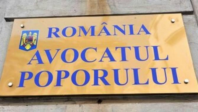 Avocatul Poporului acordă joi audiențe la Sibiu