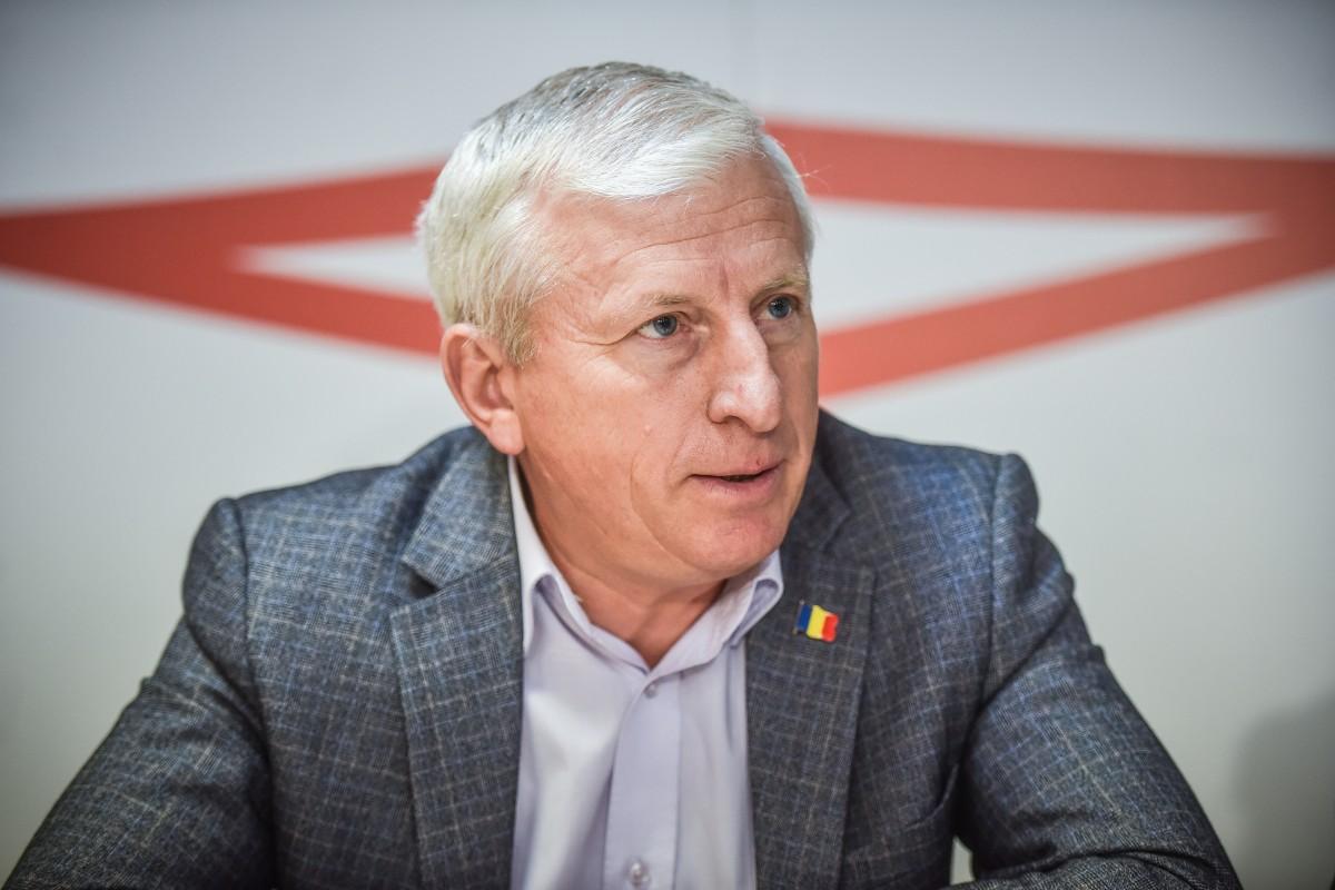 Avram (PSD): Guvernul Orban va fi votat!