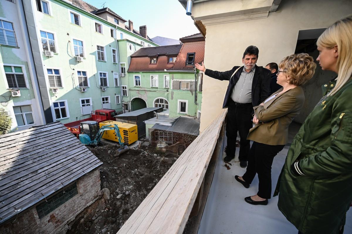 Jurnalul de Șantier al Băii Populare Sibiu