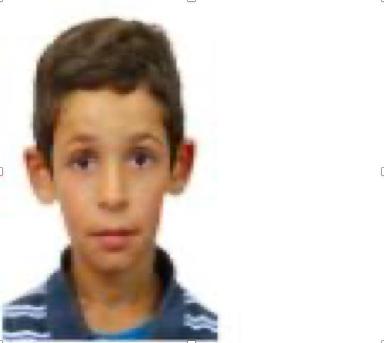 Un băiat de 13 ani a plecat de acasă. L-au găsit în gara de la Mediaș
