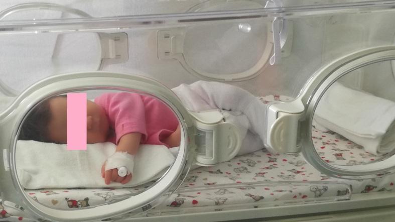 """Peste 3100 copii au venit pe lume la Sibiu, în 2019. """"S-au născut mai mulți băieți"""""""