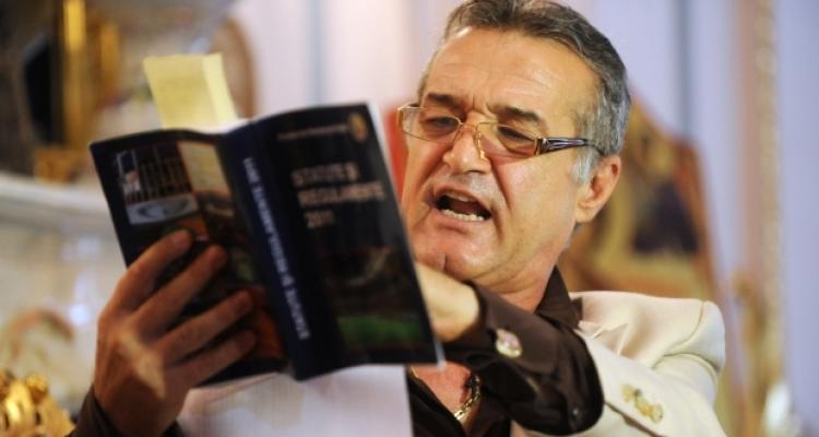 Deţinuţilor li se vor scădea 20 de zile din pedeapsă indiferent câte cărţi scriu