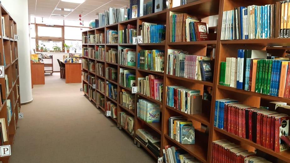 Ora de povești pentru copii, la Biblioteca ASTRA