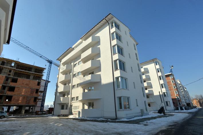 Analize imobiliare: Chiria medie pentru un apartament cu două camere în Sibiu a ajuns la 280 de euro