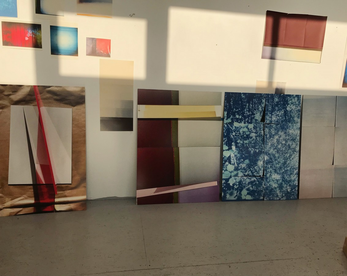 """Blur"", expoziție de fotografie polaroid la Brukenthal"