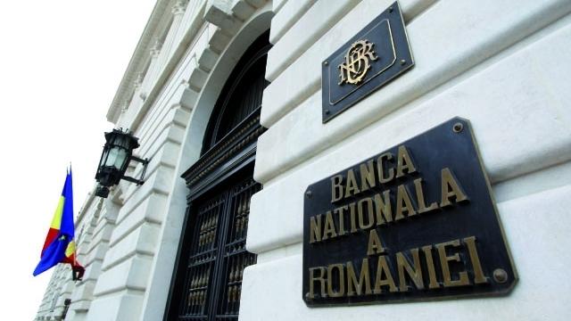 BNR lansează azi o monedă din aur șio bancnotă pentru colecționare