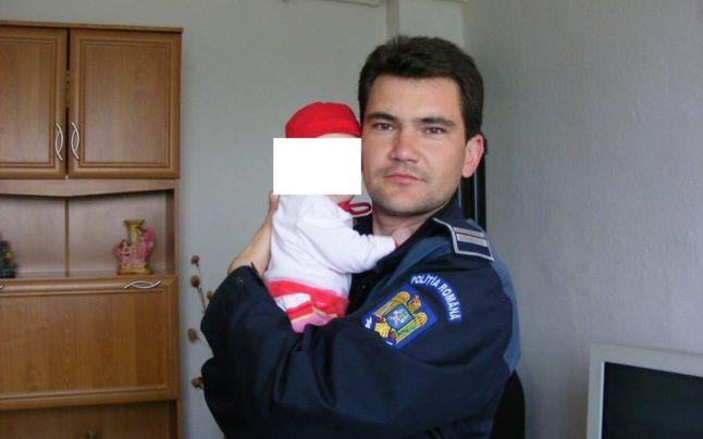VIDEO Povestea lui Bogdan, polițistul închis cinci ani după ce a împușcat un scandalagiu. Procesul care l-ar putea scoate din penitenciar