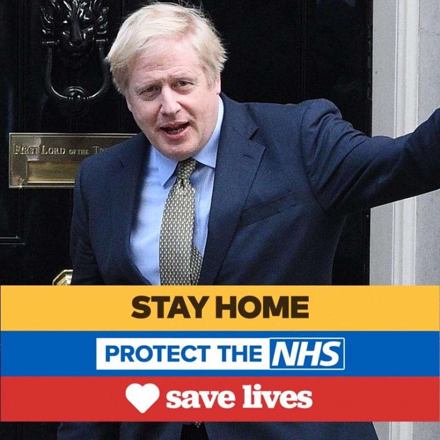 Premierul britanic Boris Johnson, infectat cu coronavirus, a fost dus la terapie intensivă