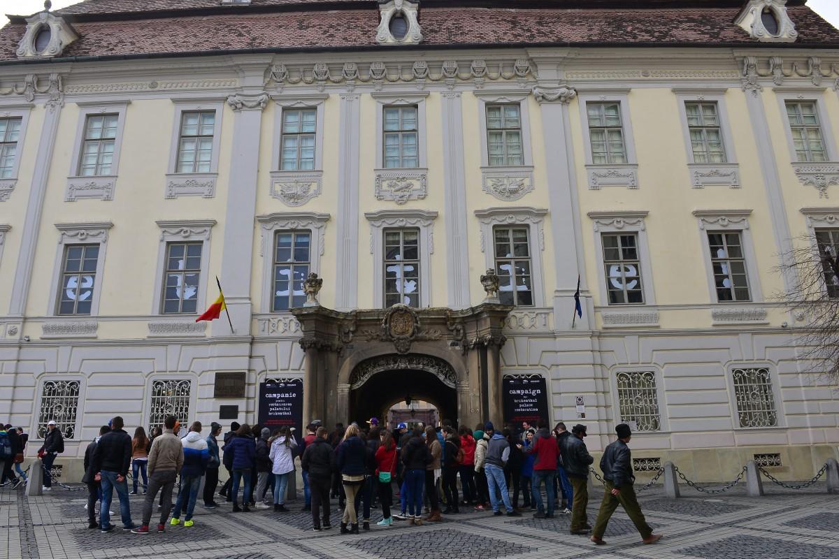 """Muzeele județului Sibiu se pregătesc de redeschidere: """"Așteptăm informații de la minister și pregătim reguli de conduită"""""""