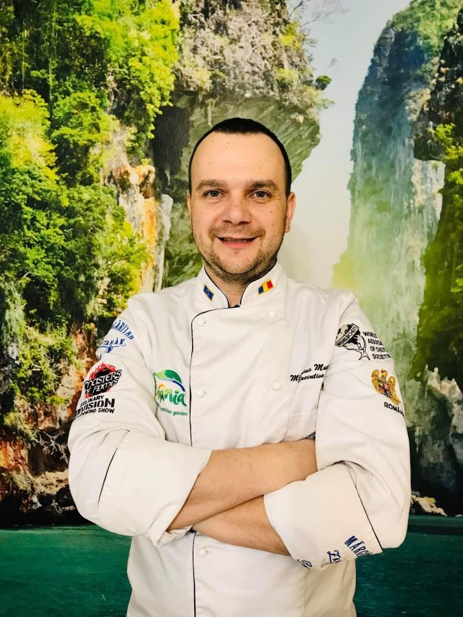 Doi bucătari șefi din Sibiu participă la competiții internaționale