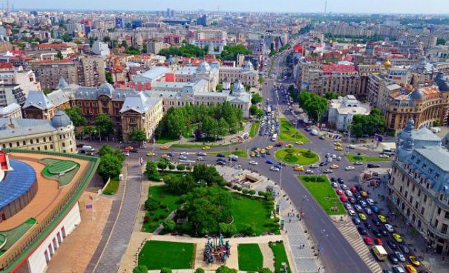 Taxa de poluare revine în București.Sunt vizate toate mașinile sub Euro 5
