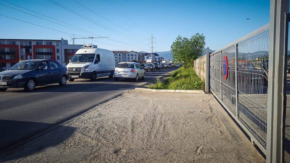 Cisnădia se extinde: terenuride vânzare pentru construcția de locuințe. De la cât pornește prețul pentru unmp