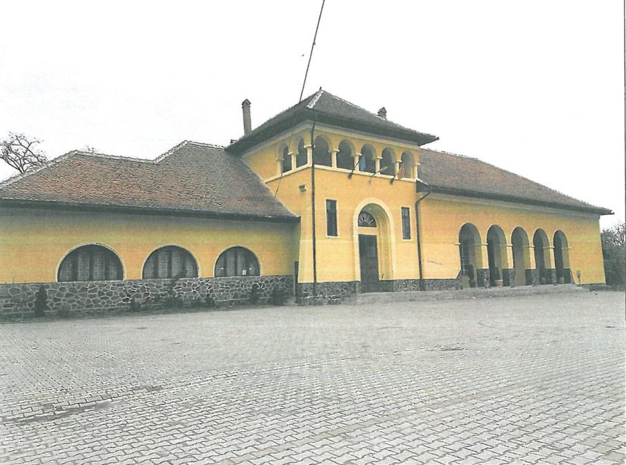 Poiana Sibiului vrea să modernizeze căminul cultural