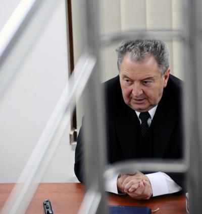 Curtea de Apel Alba se pronunță în dosarul Carpatica Asig, în care Ilie Carabulea și fiul său sunt acuzați de un prejudiu de 70 de milioane