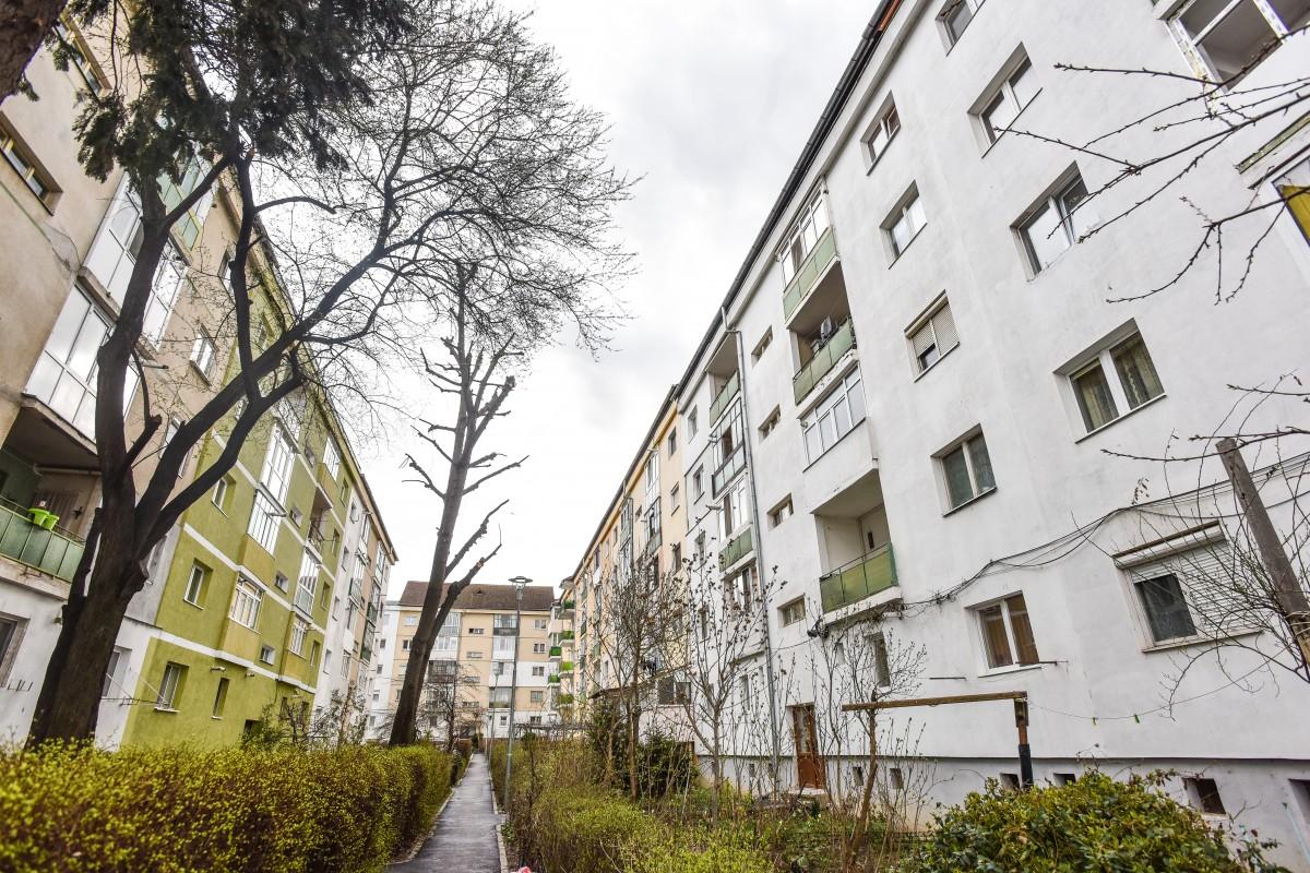500 de familii din Sibiu, furate de banii pentru întreținere timp de opt luni