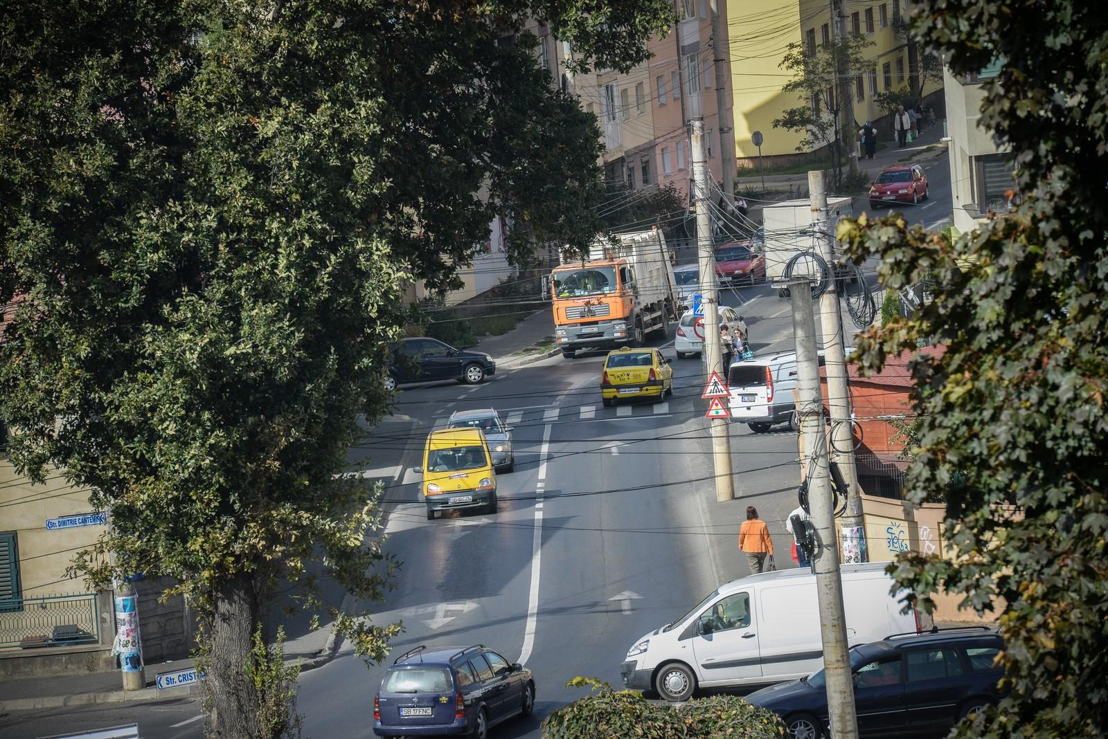"""""""Bătălia"""" pentru cel mai mare contract de reabilitare de cartier din Sibiu: e ca în cartierul Arhitecților"""