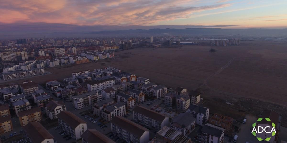 """VIDEO 1.750 de noi locuințe în cartierul de după Arhitecților. Prima dezbatere publică: """"noi vom rezolva probleme"""""""