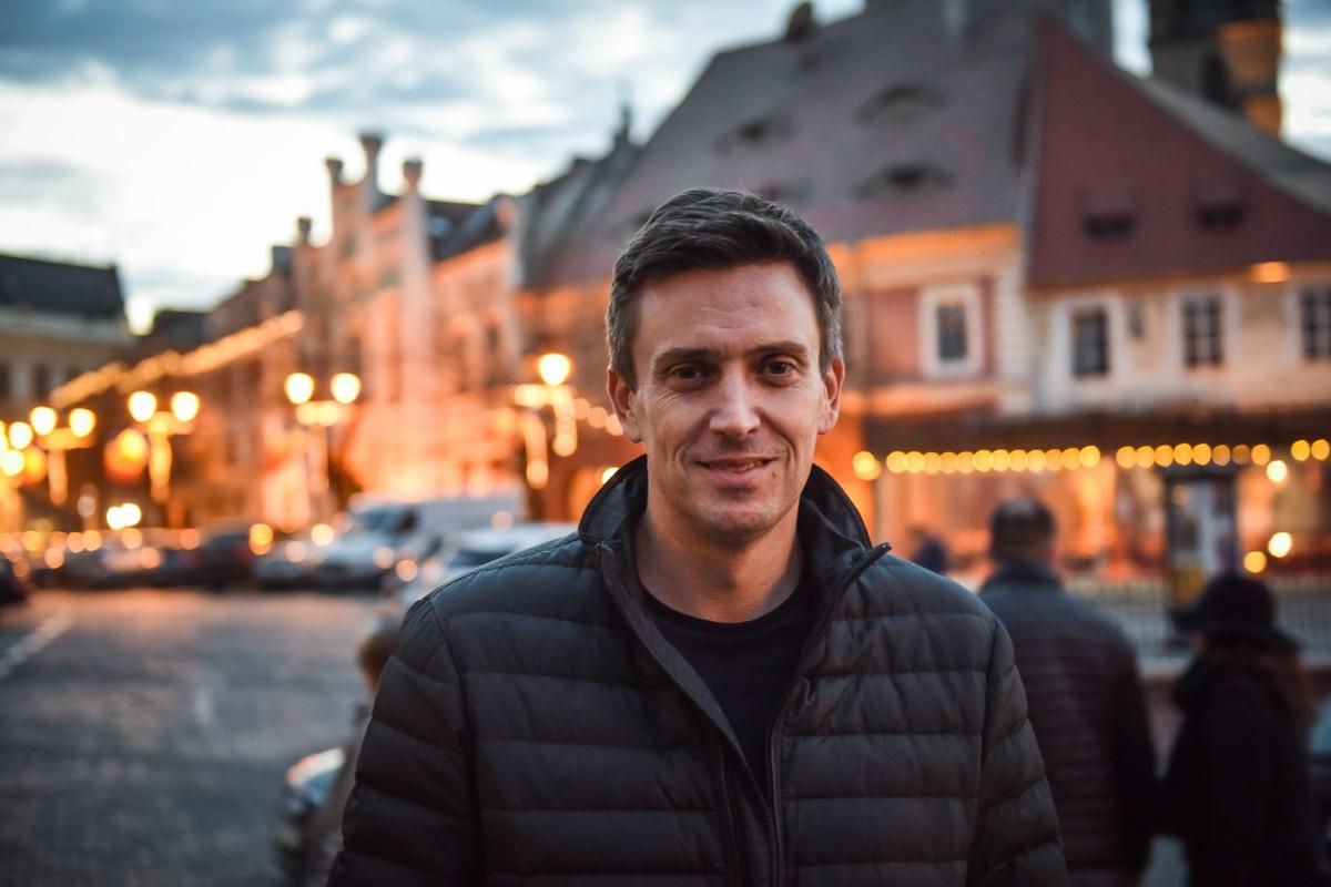 Interviu cu europarlamentarul Cătălin Ivan: PSD și-a îndeplinit menirea istorică. Nu va mai avea nicio relevanță
