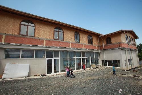 Cu ce se ocupă copiii sibienilor în centrele de zi finanțate de biserică