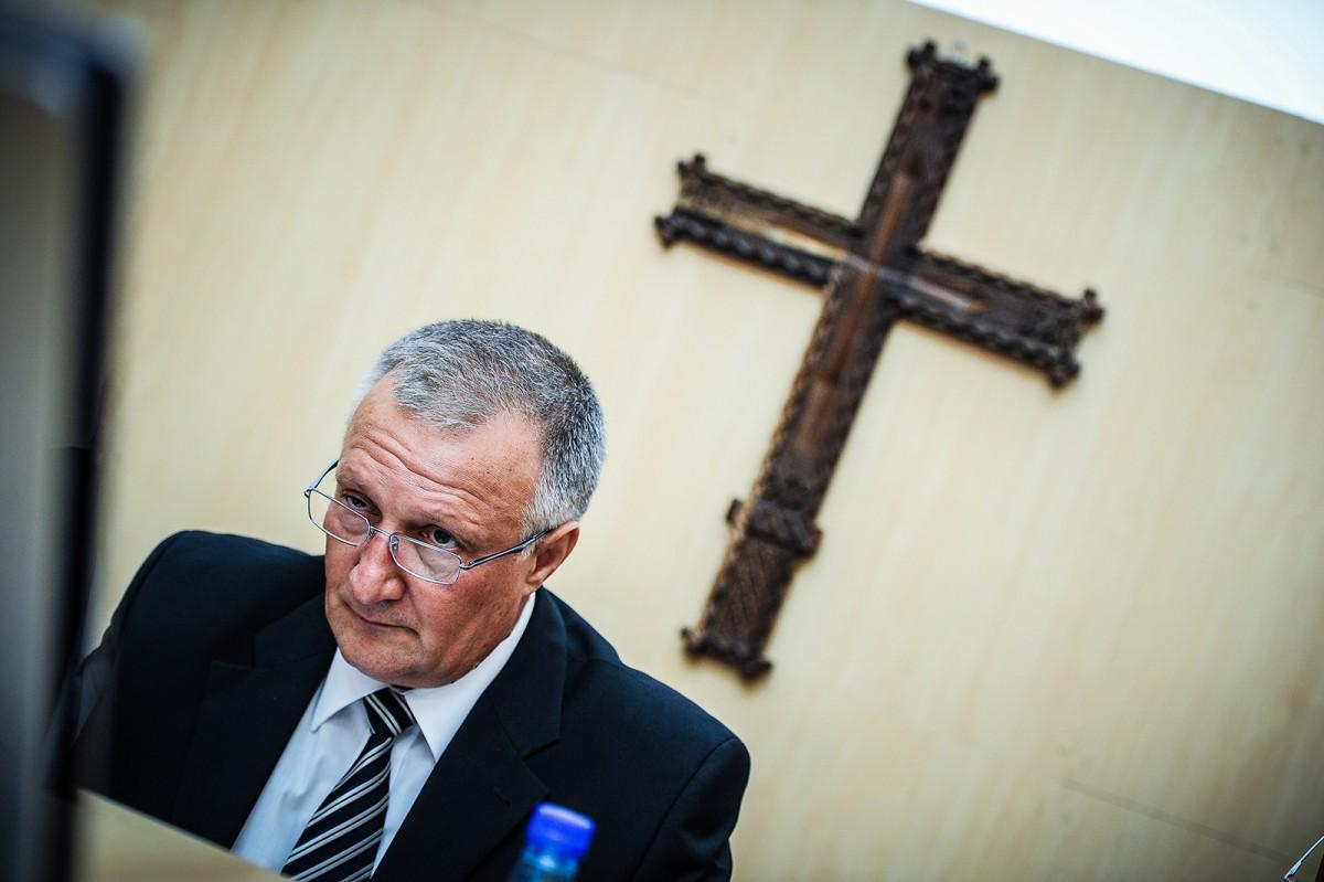 Cindrea ar fi câștigat detașat CJ Sibiu, pe vot direct. Sondaj