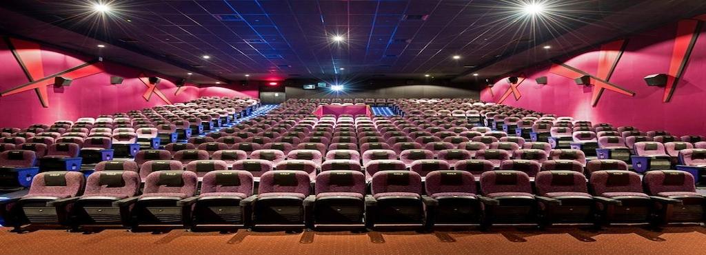 CINE GOLD, cel mai nou cinema al Sibiului, face angajări